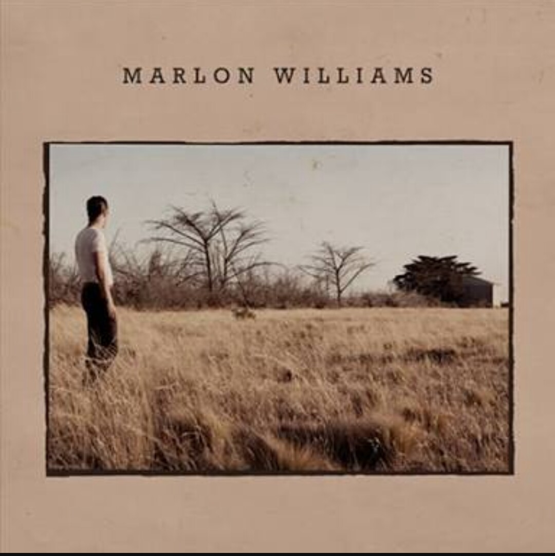 04 Marlon Williams - Marlon Williams