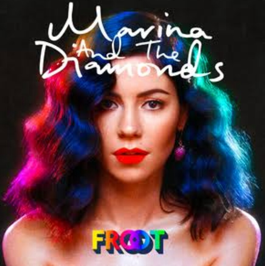 06 Marina and the Diamonds - Froot