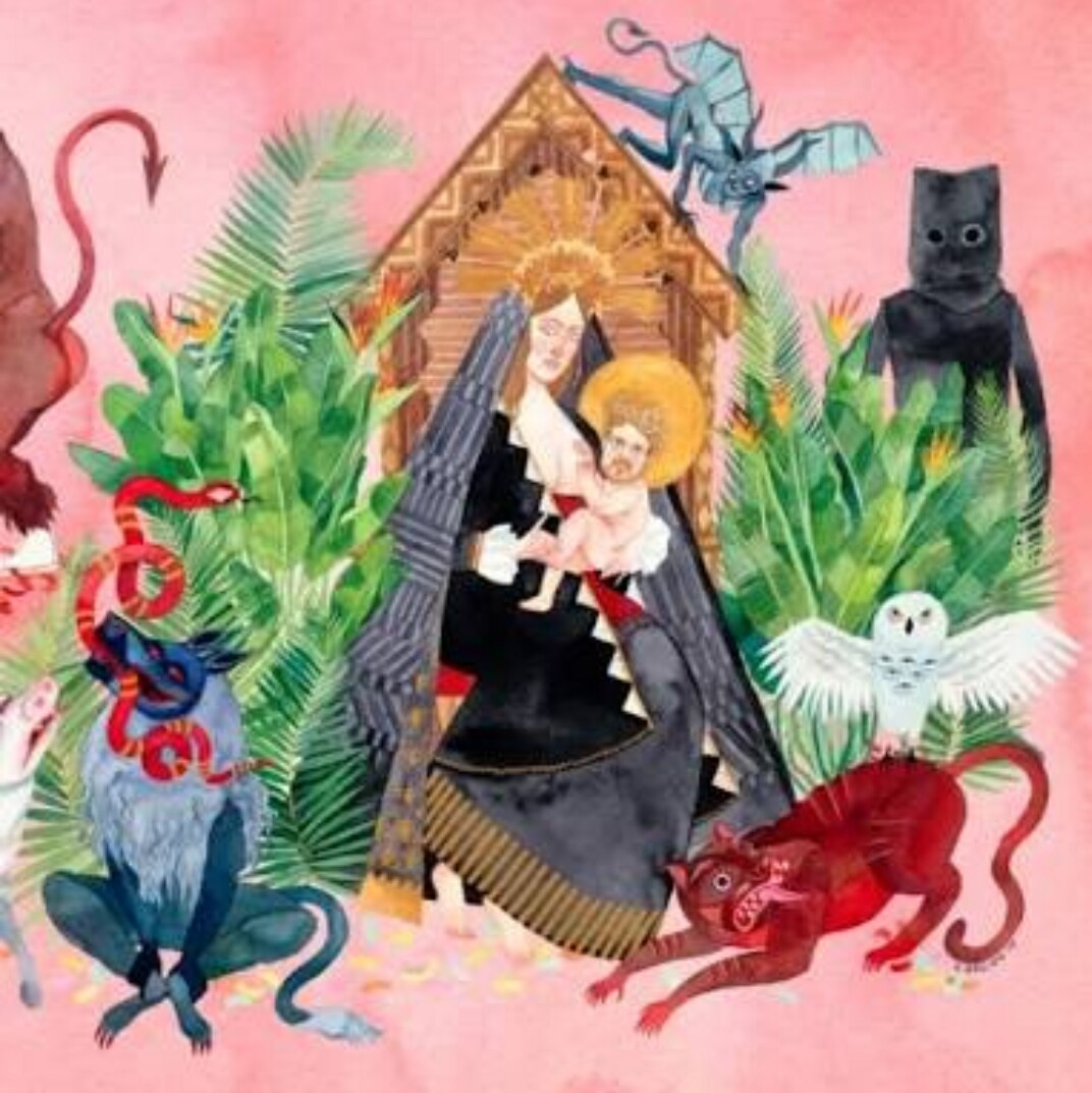 07 Father John Misty - I Love You, Honeybear