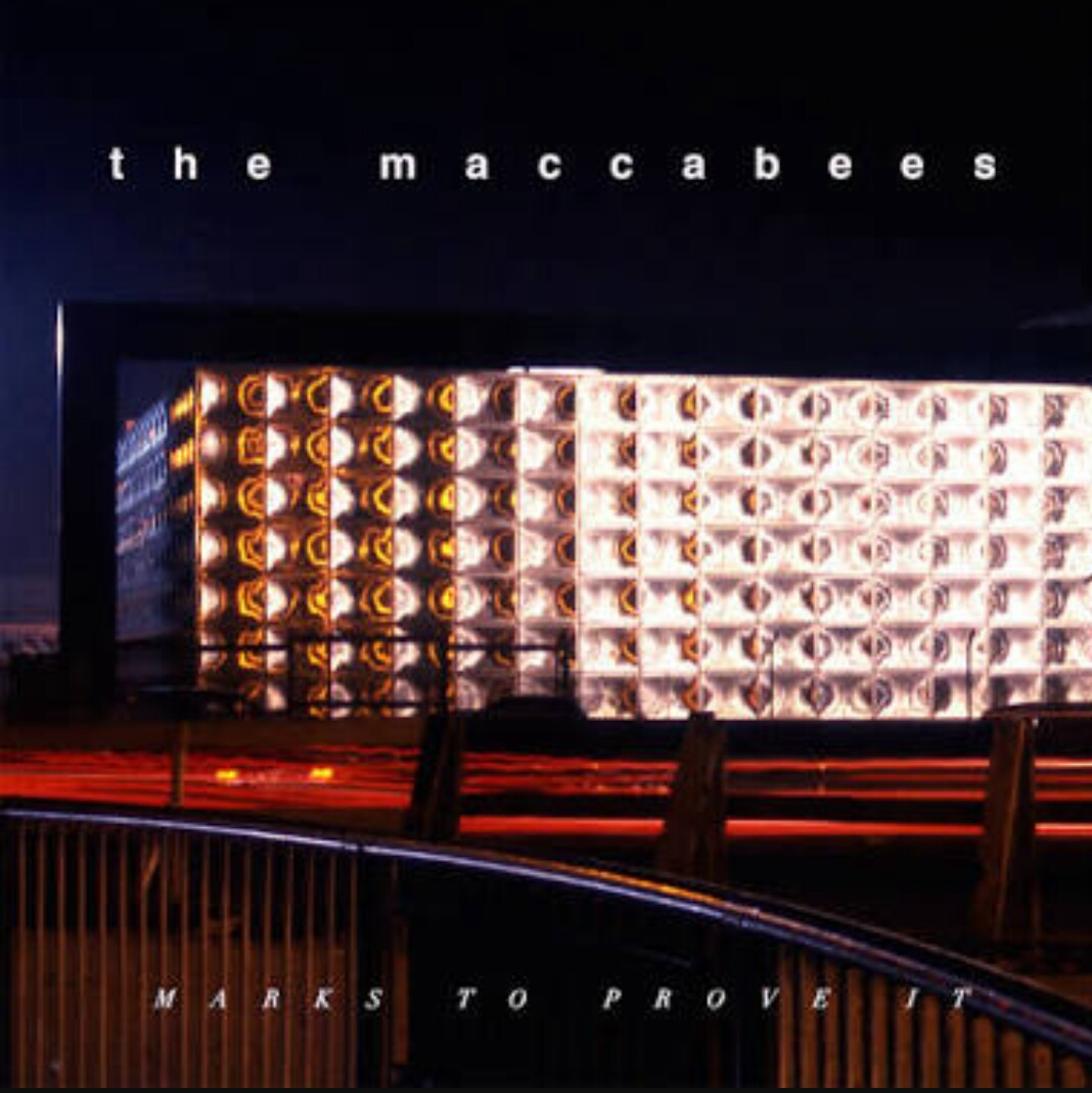 10 Maccabees - Marks to Prove It
