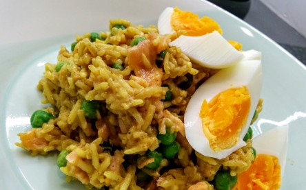 RB 03 Kedgeree
