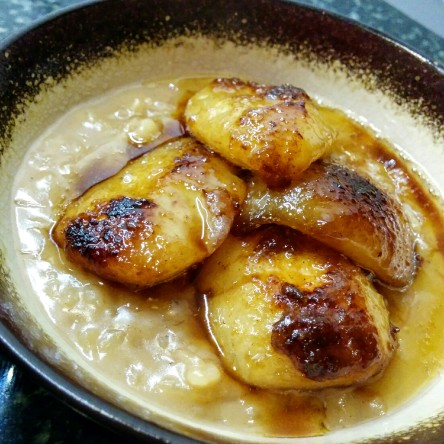 RB 10 Cardomom rice w pears